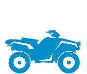 ATV-Fahrzeuge